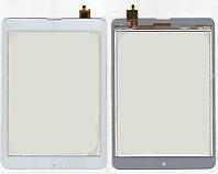 Тачскрин (сенсор) №138.2 для планшета Modecom FreeTab 1001 193x133mm 6pin White