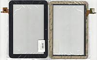 Тачскрин (сенсор) №175 Prestigio MultiPad 10.1 4QUNTUM 3G PB101JG8701 253x171mm 10pin..