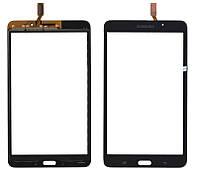 Тачскрин (сенсор) Samsung T230 Galaxy Tab 4 7.0 (Wi-Fi версия) черного цвета (high copy) Black