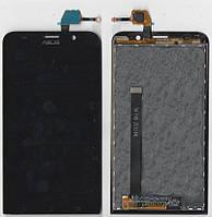Дисплей + сенсор Asus ZenFone 2 ZE551ML  (Z00ADB)