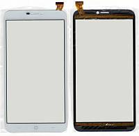 Тачскрин (сенсор) №200 для планшета Matrix 7416 White TPC1830Z VER1.0 186*95mm 39pin