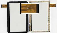 Тачскрин (сенсор) №136 для планшета ZJ-90016A 144x218mm 40 pin