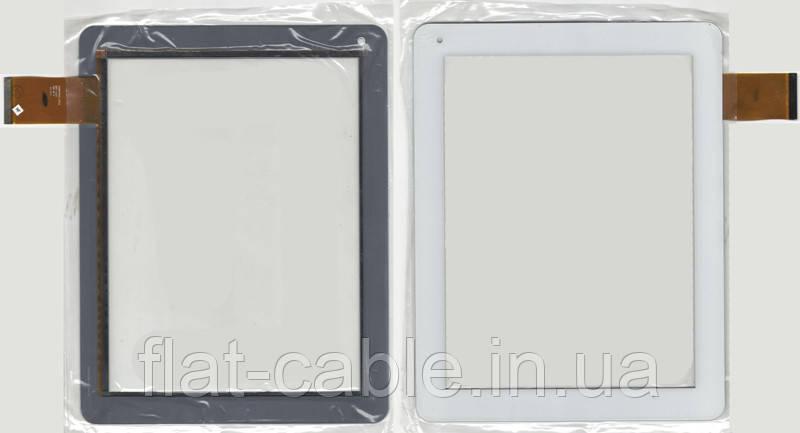 Тачскрин (сенсор) №137 для планшета PiPo M1 Pro A11120970033-V07 184*237mm 54pin