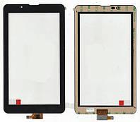 Тачскрин (сенсор) №123 для планшета Supra M722G FPC-70C2-V03/04 185*104mm 10pin