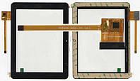 Тачскрин (сенсор) №130 для планшета Assistant AP-803 TOPSUN D0026_A1/E-C8008-01-A 150*198mm 10pin