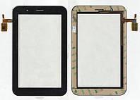 Тачскрин (сенсор) №109 для планшета Assistant AP-705 189*116мм WGJ7237