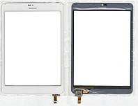 Тачскрин (сенсор) №140 Onda V819 mini (p/n:80701-0A4791C, 300-L4791C-A00) white 199*135mm 10pin