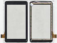 Тачскрин (сенсор) №110.1 для планшета Texet TM-7086 TPT-070-229 104*186mm 30pin