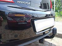 Фаркоп на Opel Insignia (с 2008--) Опель Инсигния