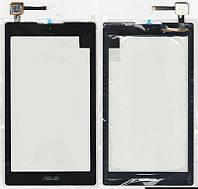 Тачскрін (сенсор) Asus ZenPad Z170MG P001 Black