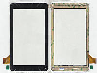 Тачскрин (сенсор) №110.2 для планшета Bravis NP72 FPC-UP70057-06 104*186mm 30pin