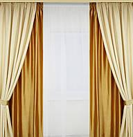 Шторы на окна для гостиниц