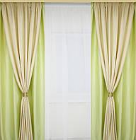 Шторы на окна для спальни