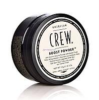 Пудра для объема кучерявых волос American Crew Classic Boost Powder 10 г