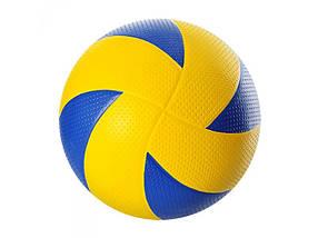 М'яч волейбольний, VA-0033