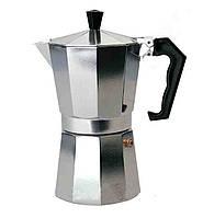 Кофеварка гейзерная 600мл А-Плюс 2082
