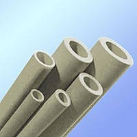 Труба полипропиленовая под пайку PPR 25мм  PN20, толщина стенок 4,2 мм, длина 4 м