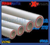 PPR труба Fiber Хит-Пласт PN 16 D 90*12,3