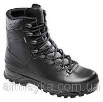 Горные ботинки/берцы BW LOWA. Германия, оригинал