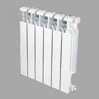 Алюминиевые радиаторы (батареи)