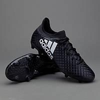 Бутсы Adidas X 17.3 FG BB5643 Адидас Асе