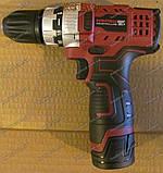 Шуруповерт аккумуляторный ИЖМАШ ICD-122Li, фото 3
