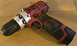 Шуруповерт аккумуляторный ИЖМАШ ICD-122Li, фото 6
