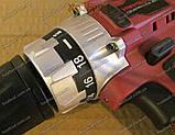 Шуруповерт аккумуляторный ИЖМАШ ICD-122Li, фото 7
