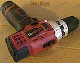 Шуруповерт аккумуляторный ИЖМАШ ICD-122Li, фото 8