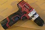 Шуруповерт аккумуляторный ИЖМАШ ICD-122Li, фото 5