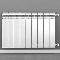 Биметаллические радиаторы (батареи)