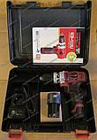 Шуруповерт аккумуляторный ИЖМАШ ICD-122Li, фото 2