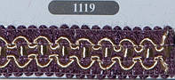 Кант шторный 1119