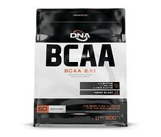 BCAA 500g orange