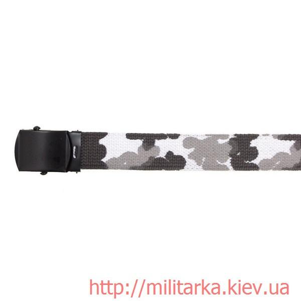 Ремінь військовий MFH 30 мм urban