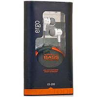 Наушники  MP3 ERGO ES-200