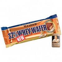 32% Whey-Wafer 35 g strawberry