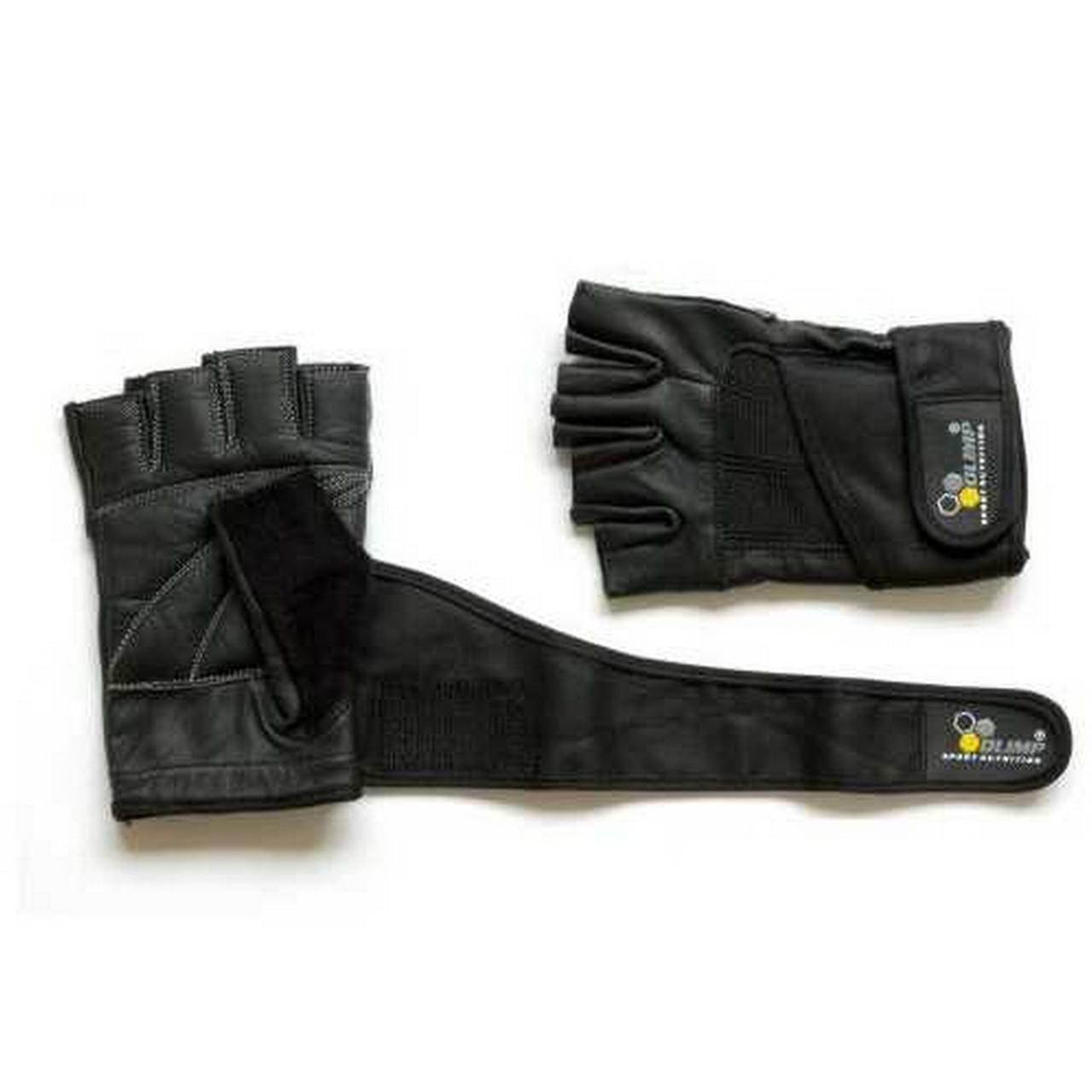 Hardcore Profi Wrist Wrap L size