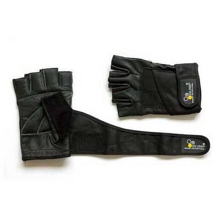 Hardcore Profi Wrist Wrap L size, фото 2