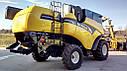 Продам  КОМБАЙН New Holland CX 860, фото 6