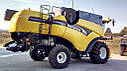 Продам  КОМБАЙН New Holland CX 860, фото 7
