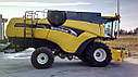 Продам  КОМБАЙН New Holland CX 860, фото 8