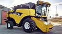 Продам  КОМБАЙН New Holland CX 860, фото 9