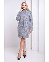 Пальто женское демисезонное разные цвета ML-045