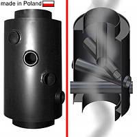 Радиатор Turbodym, рекупиратор,дополнительное тепло