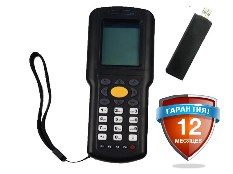Терминал сбора данных NT-9800