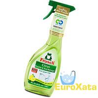 Очиститель для ванны и душа Frosch Citrus Dusche & Bad-Reiniger
