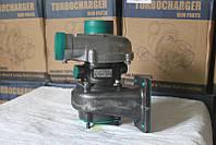 Турбина ТКР 6.01.01 (600.1118010) / Трактор МТЗ 1025 / 1005 / 1021 / Д-245.5 / Д-245.5С-439