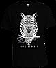 Футболка Our Last Night Owl