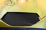 Палатка Abarqs Marakesz-4,тамбур,2 цвета, фото 7